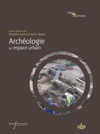 Reconstructing past land use from dark earth: examples from England and France
