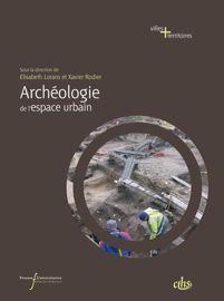 L'archéologie urbaine appliquée à un site archéologique: l'exemple d'Angkor Thom (Cambodge), capitale du royaume khmer angkorien