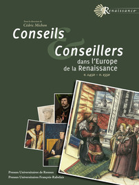 Le Conseil Royal au Portugal (1400-1520)