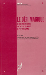 Le Défi magique, volume 1