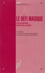 Le Défi magique, volume 2
