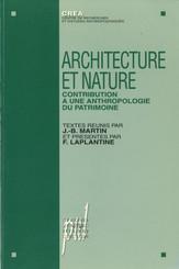 Architecture et nature