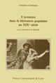 De Madame Carabine à Sidi Tart'ri ben Tart'ri: remarques sur l'aventure coloniale dans le roman populaire