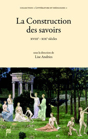 Les encyclopédies inachevées des saint-simoniens