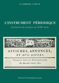 L'Instrument périodique