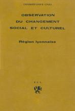 Observation du changement social et culturel