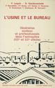 Entre l'atelier artisanal et la manufacture taylorisée : les ouvriers du cycle à Saint-Etienne (1900-1950)