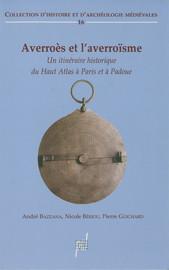 Averroès et l'averroïsme