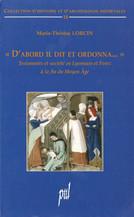 Les Saints dans la Normandie médiévale