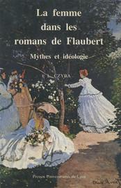 La Femme dans les romans de Flaubert