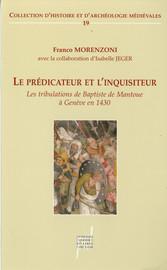 Le Prédicateur et l'Inquisiteur