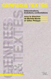 La tragédie grecque et le tragique: genre, généricité, pragmatique discursive