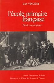 L'École primaire française