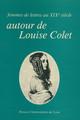 Notice sur Louise Colet