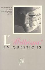 """L'""""illettrisme"""" en questions"""