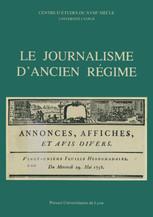 Naissance du journal révolutionnaire