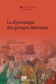 Les groupes littéraires dans la deuxième moitié du XIXe siècle
