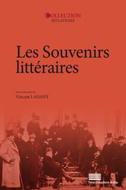«La dernière fois que j'ai eu la joie de voir Marcel Proust…».