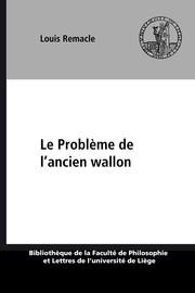 II. La langue d'une charte écrite à Liège en 1236