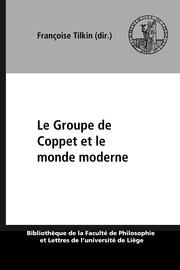 Présence de Coppet et romantisme libéral en France, 1822-1827