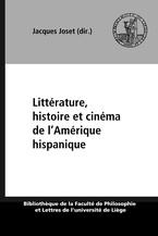 1898-1998. Fines de siglos. Historia y litteratura hispanoamericanas