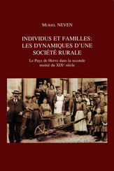 Individus et familles: les dynamiques d'une société rurale