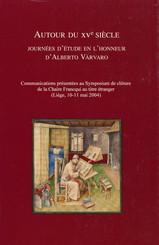 Autour du XVe siècle