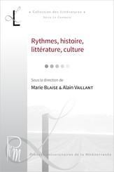 Rythmes. Histoire, littérature