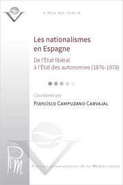 La question nationale et l'armée en Espagne au cours des xixe et xxe siècles
