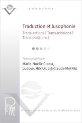 Traduction et lusophonie