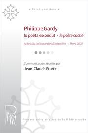 Felip Gardy prosator