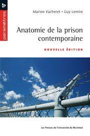 1. L'influence de la prison sur le détenu
