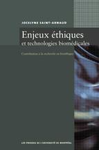 Enjeux éthiques et technologies biomédicales