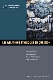 Les relations ethniques en question