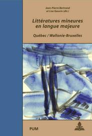 Jacques Ferron. L'absolu littéraire en mineur1