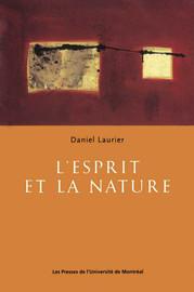 L'esprit et la nature