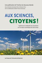 Aux sciences, citoyens !