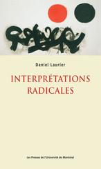 Interprétations radicales