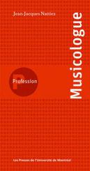Profession musicologue