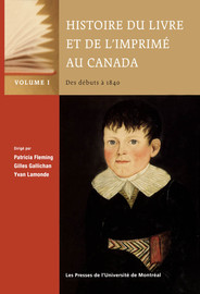 Histoire Du Livre Et De L Imprime Au Canada Volume I Chapitre 11 Le Livre Populaire Presses De L Universite De Montreal