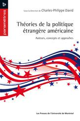 Théories de la politique étrangère américaine