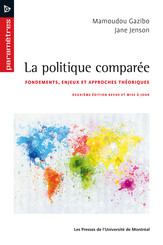 La politique comparée