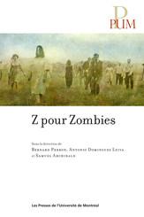 Z pour Zombies