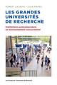 Les grandes universités de recherche