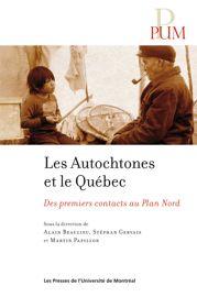 Les politiques colonialistes fédérales et provinciales dans le Nord québécois, 1945-1970
