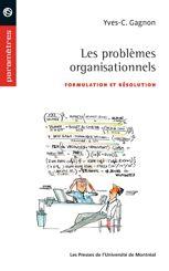 Les problèmes organisationnels