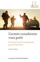 L'armée canadienne vous parle