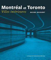 Montréal et Toronto