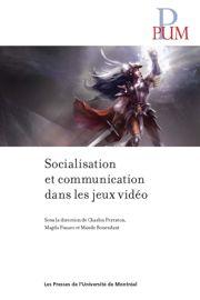 Chapitre 3. Socialisation et imagination sociale dans les jeux vidéo en ligne