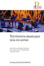 Territoires musicaux mis en scène